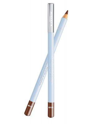 مافالا قلم كجل لتحديد العيون لون بنى
