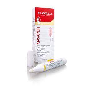 مافالا قلم زيت مطرى للحواف اللحمية حول الظفر 4.5 مل