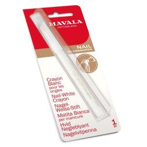 مافالا قلم لتبيض أطراف الأظافر