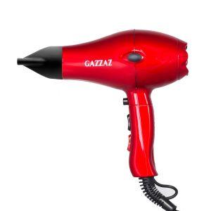 مجفف شعر من قزاز لون أحمر 1600-2000 واط